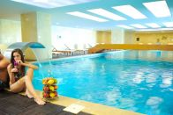 CRATOS PREMIUM HOTEL CASİNO PORT SPA - GİRNE