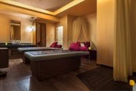ACAPULCO RESORT CONVENTİON SPA - GİRNE