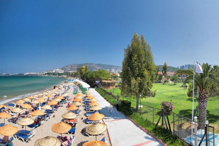 BATIHAN BEACH RESORT KUŞADASI